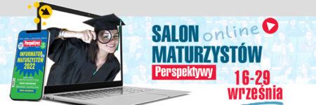 Salon Maturzystów – sukces matury 2022 decyduje się teraz!